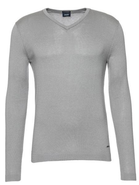 Pullover Leon in Grau