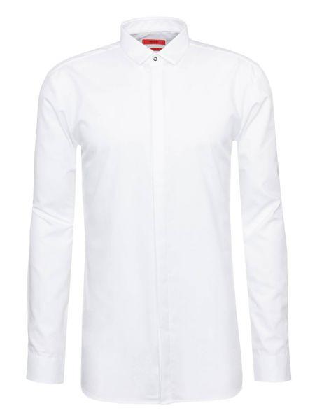 Hemd Ebros in Weiß