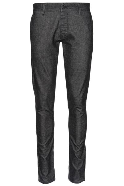 Hose Trouser in Anthrazit