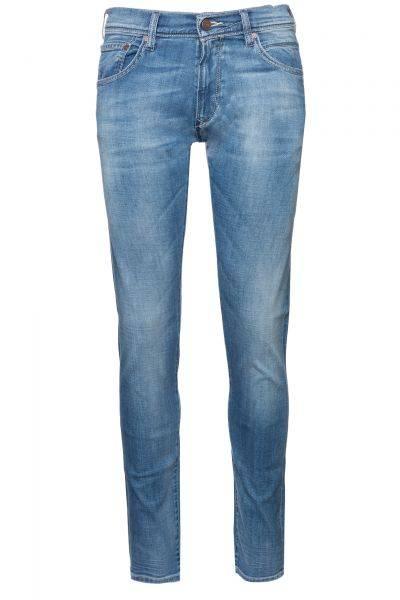 Jeans Jason in Blau