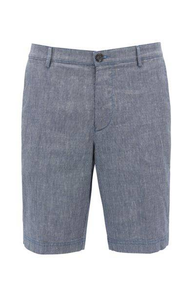 Shorts Crigan-Short-W in Blau