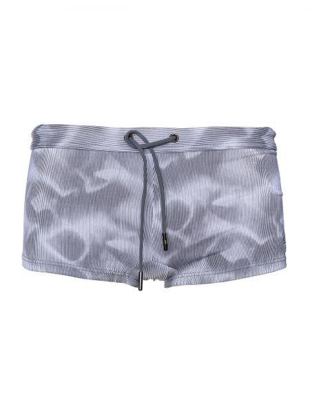 Badehose Swimwear in Grau