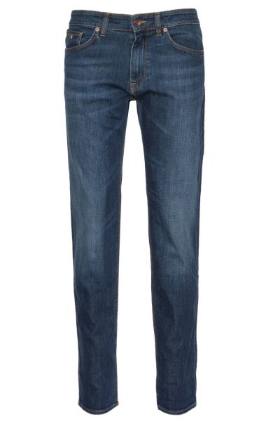Jeans Maine3 in Blau