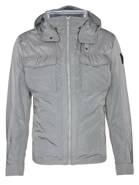 Jacke Mhicon in Grau