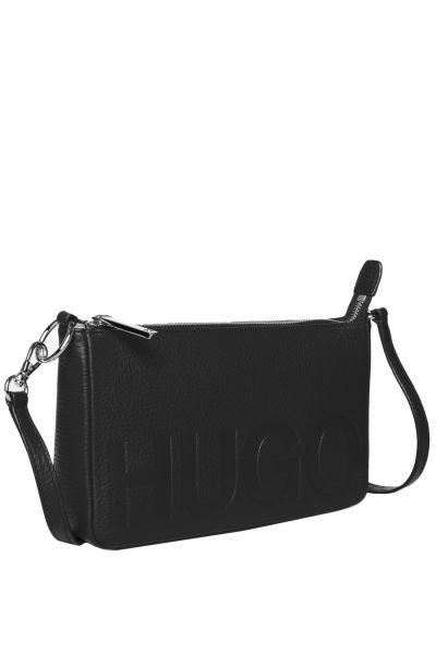Handtasche Mayfair Mini Bag in Schwarz