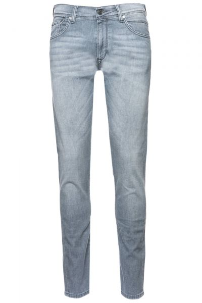 Jeans Jason in Grau