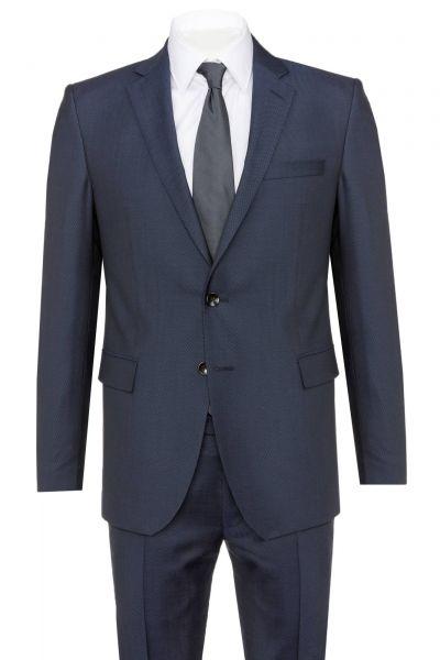 Anzug Herby-Blayr in Blau