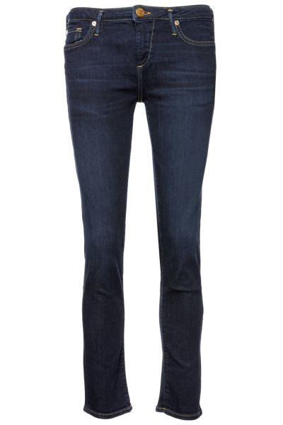 Jeans New Halle Regular in Blau