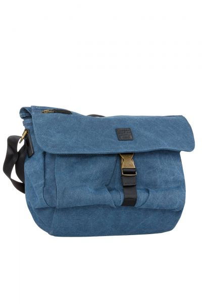 Tasche Oslo in Blau