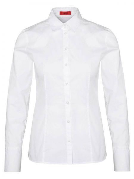 Bluse Etrixe1 in Weiß