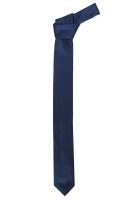 Krawatte Tie 6 cm in Dunkelblau