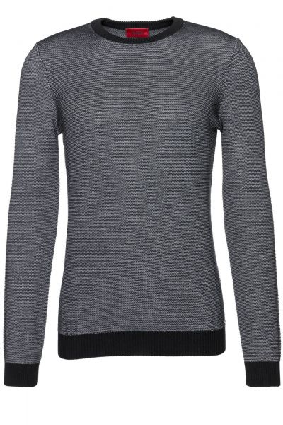 Pullover Segin in Schwarz