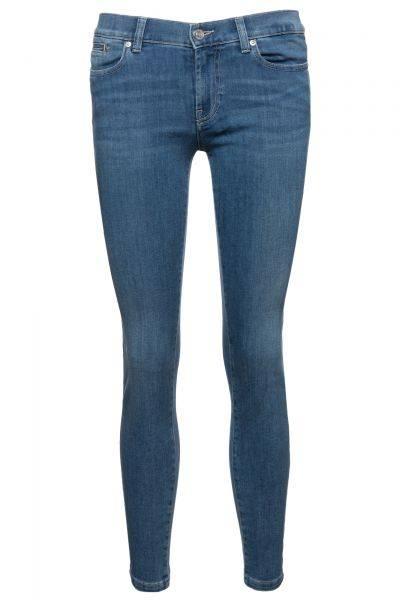 Jeans Gilljana/6 in Blau
