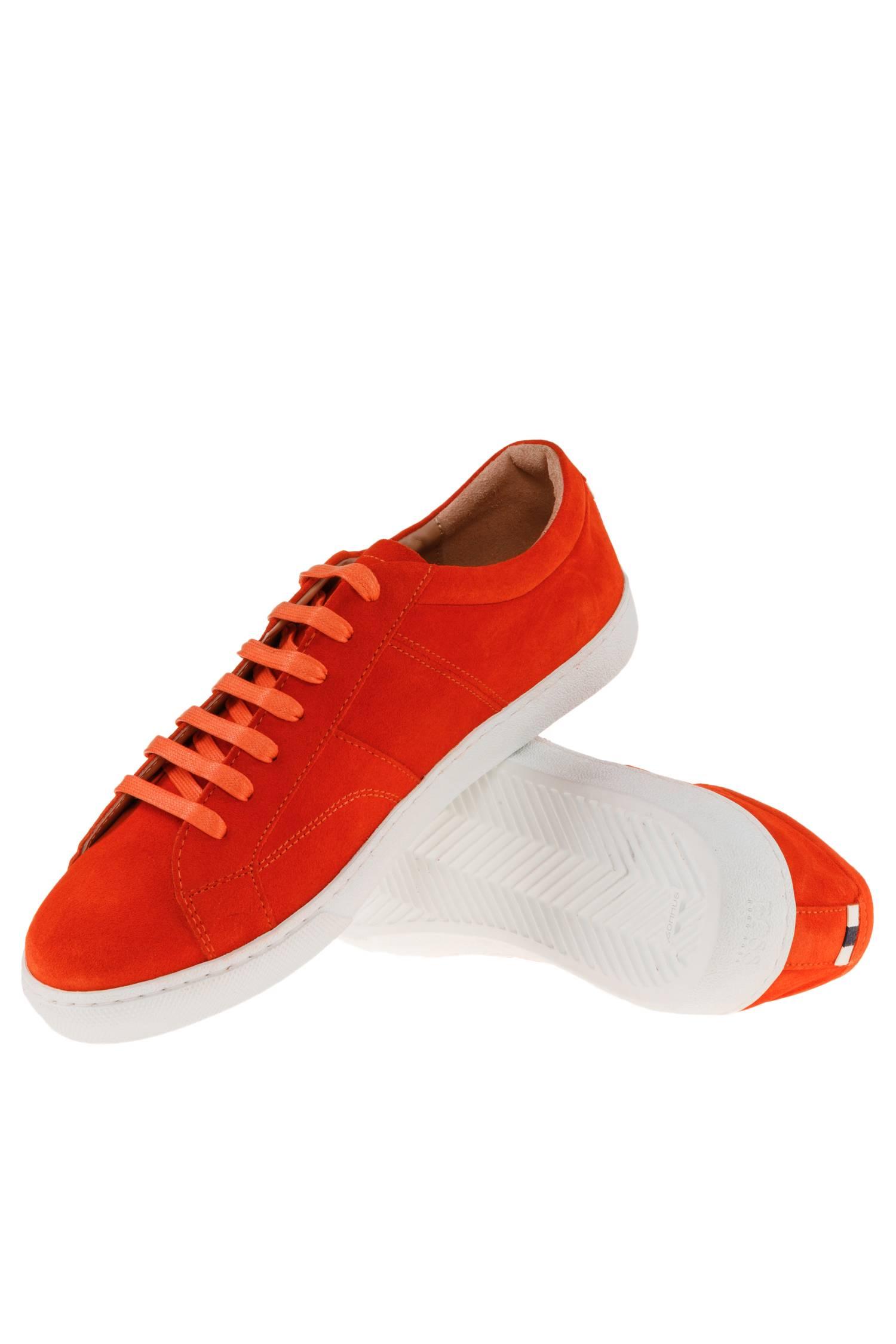 Boss cortos olga low cut-SP, naranja (811) (811) naranja 38 d8c9f5