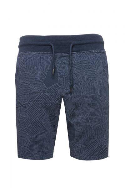 Shorts Sizzle in Dunkelblau