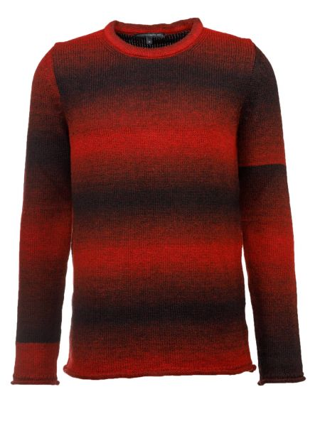 Pullover Heath in Rot