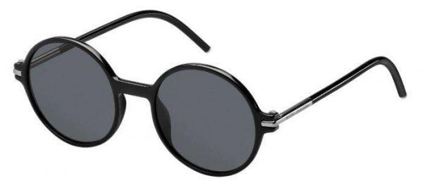 Sonnenbrille Marc 48/S Men in Schwarz