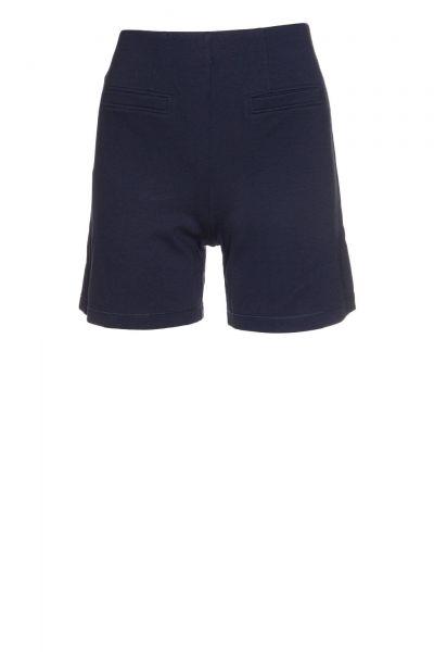 Shorts in Dunkelblau