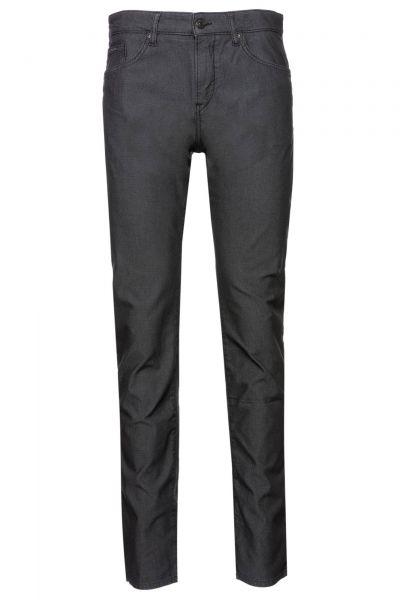 Jeans Delaware3-1-20 in Schwarz