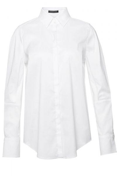 Bluse Temmy in Weiß