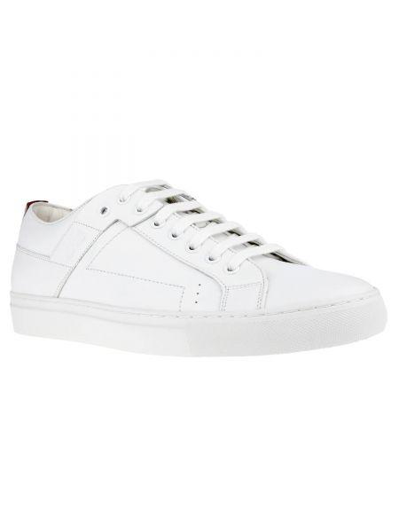 Sneaker Futurism_Tenn_lt in Weiß