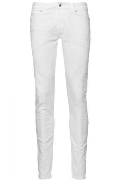 Jeans Jaz in Weiß