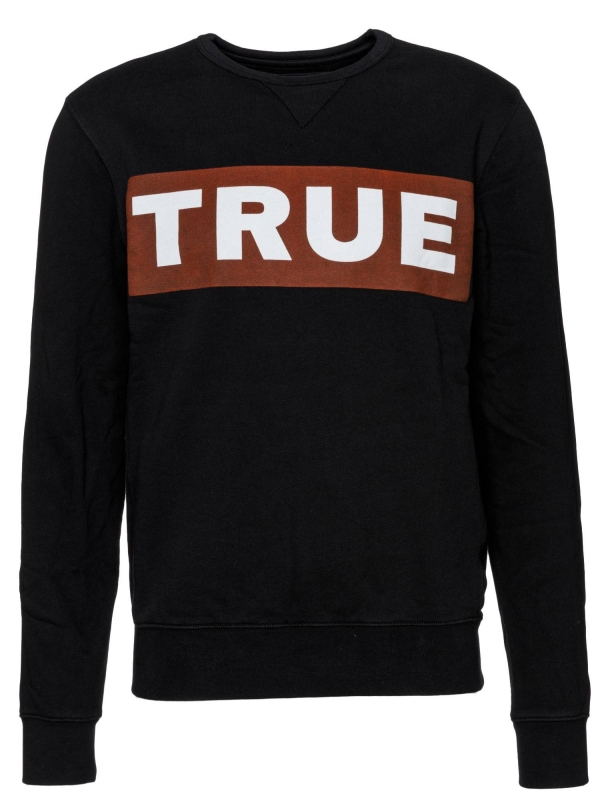 Sweatshirt Triangle Crew Sweat