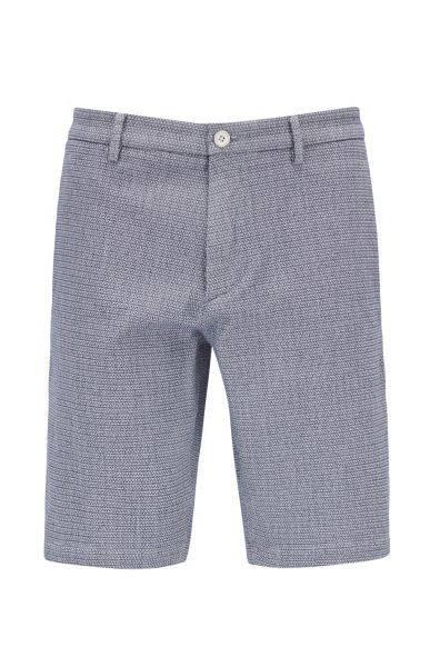 Shorts Liem4-W in Blau