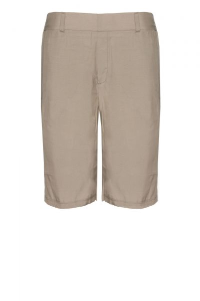 Shorts Mono in Grau