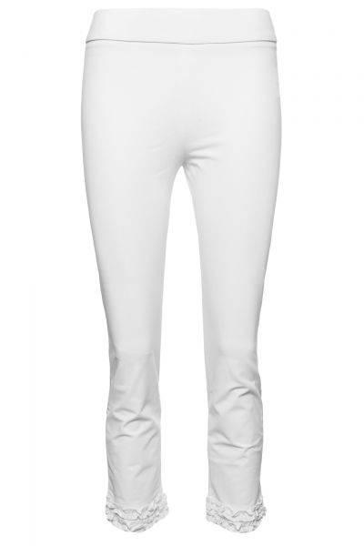 Hose Tess in Weiß