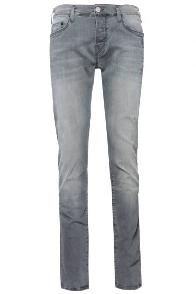 Jeans Rocco Traditional in Grau