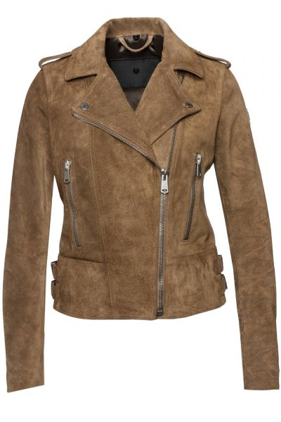 Lederjacke Marvingt 3.0 in Braun