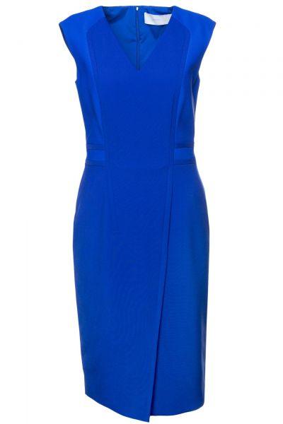 Kleid Dadama in Blau