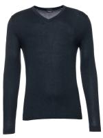 Vorschau: Pullover Leon in Dunkelblau