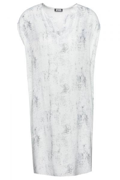 Kleid Francia in Weiß