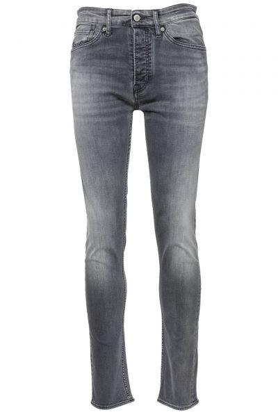 Jeans John in Grau
