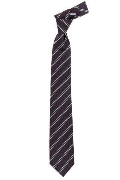 Krawatte in Rot