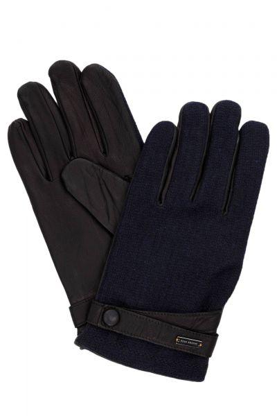 Handschuhe Gossling in Schwarz