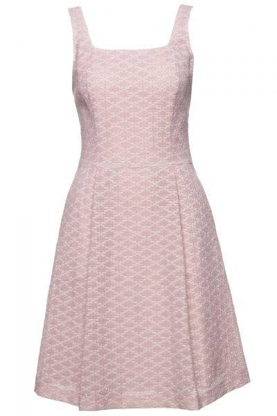 Kleid Kalinke in Rosa