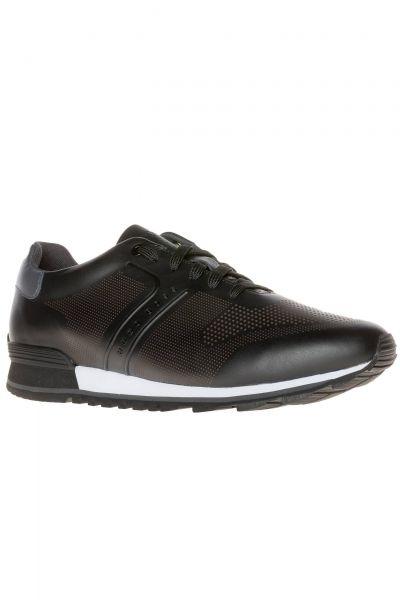 Sneaker Parkour_Runn_lux in Schwarz
