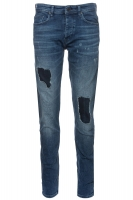 Vorschau: Jeans Orange90-C in Blau