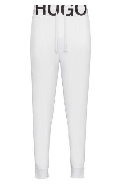 Jogginghose Duros in Weiß
