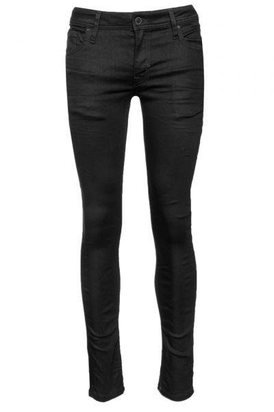Jeans in Schwarz