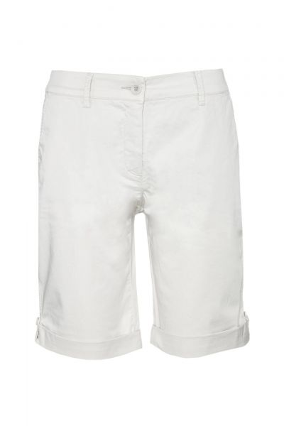 Shorts Neila in Weiß