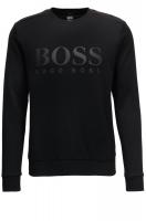 Vorschau: Sweatshirt Salbo in Schwarz