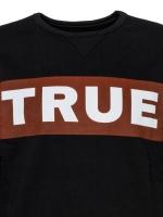 Vorschau: Sweatshirt Triangle Crew Sweat in Rosa