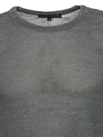 Vorschau: Pullover Heath in Oliv