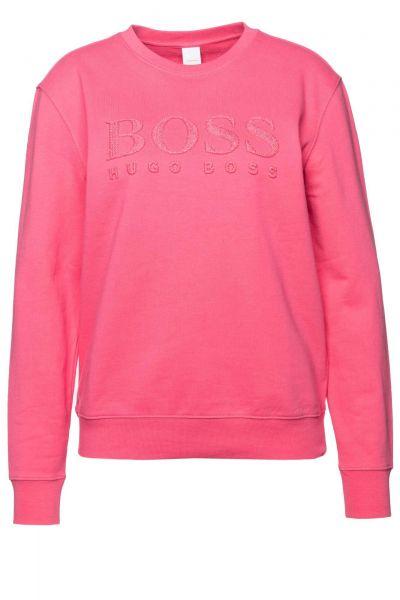 Sweatshirt Taloboss in Rosa