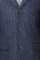 Vorschau: Mantel in Blau