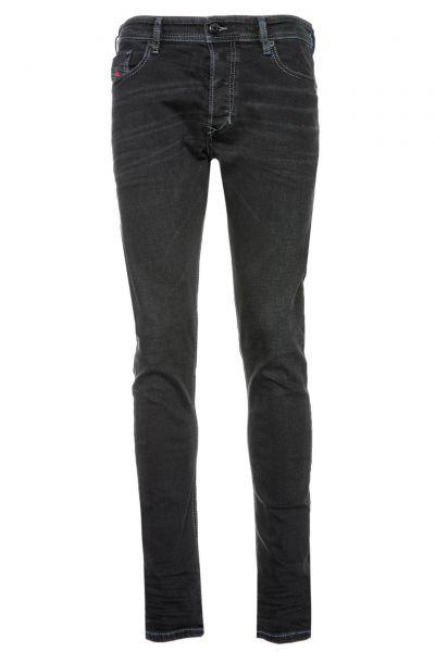Jeans Tepphar in Schwarz